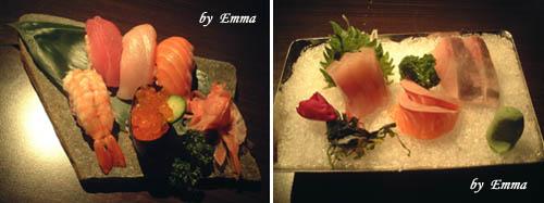 三四味屋 Sashi-Miya