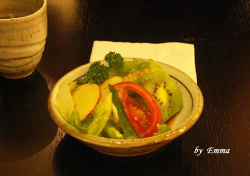 紗舞縭壽司屋