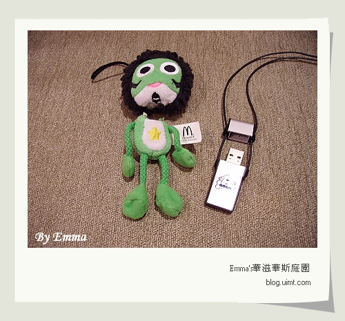 KERORO軍曹USB隨身碟